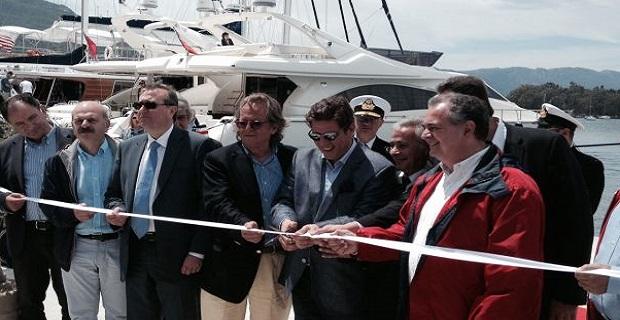 Πάνω από 80.000 θέσεις εργασίας από την ανάπτυξη του Yachting - e-Nautilia.gr | Το Ελληνικό Portal για την Ναυτιλία. Τελευταία νέα, άρθρα, Οπτικοακουστικό Υλικό