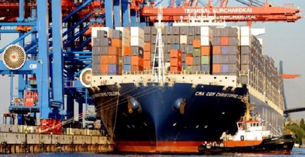 Φουρτούνες για τις γερμανικές τράπεζες έφερε η ναυτιλία - e-Nautilia.gr   Το Ελληνικό Portal για την Ναυτιλία. Τελευταία νέα, άρθρα, Οπτικοακουστικό Υλικό