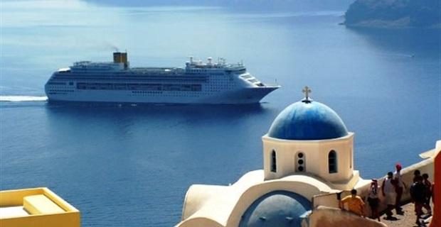 ΕΕΚΦΝ: Υποδομές στα λιμάνια για κρουαζιερόπλοια - e-Nautilia.gr   Το Ελληνικό Portal για την Ναυτιλία. Τελευταία νέα, άρθρα, Οπτικοακουστικό Υλικό