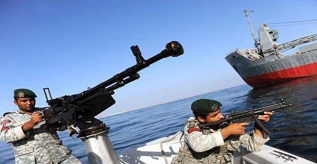 Το Ιρανικό ναυτικό σταμάτησε πειρατική επίθεση - e-Nautilia.gr | Το Ελληνικό Portal για την Ναυτιλία. Τελευταία νέα, άρθρα, Οπτικοακουστικό Υλικό