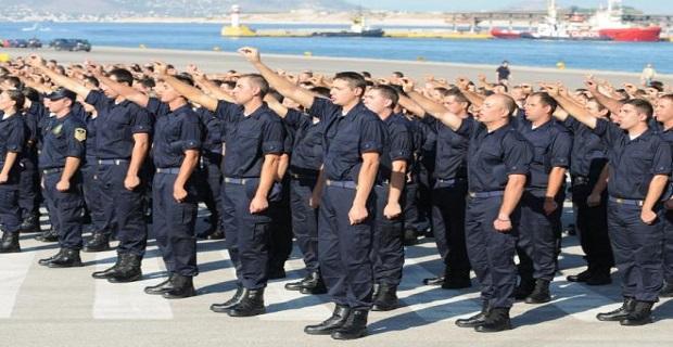 Προσλήψεις 110 Υπαξιωματικών στο Λιμενικό - e-Nautilia.gr | Το Ελληνικό Portal για την Ναυτιλία. Τελευταία νέα, άρθρα, Οπτικοακουστικό Υλικό