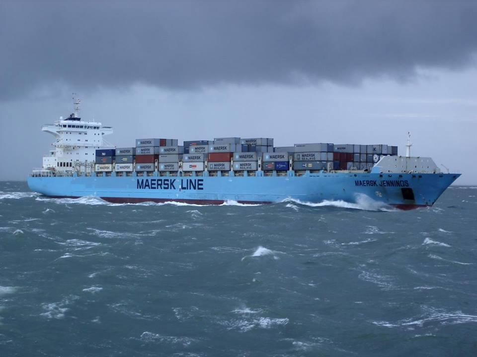 Moving in Rough Seas… - e-Nautilia.gr | Το Ελληνικό Portal για την Ναυτιλία. Τελευταία νέα, άρθρα, Οπτικοακουστικό Υλικό