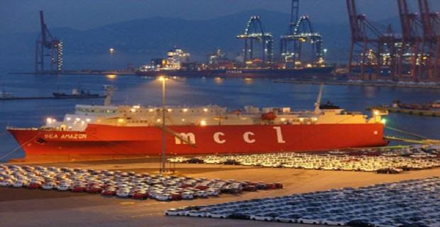 MCCL: Πλοιοκτήτρια του μεγαλύτερου ελληνικού «αυτοκινητάδικου» - e-Nautilia.gr | Το Ελληνικό Portal για την Ναυτιλία. Τελευταία νέα, άρθρα, Οπτικοακουστικό Υλικό