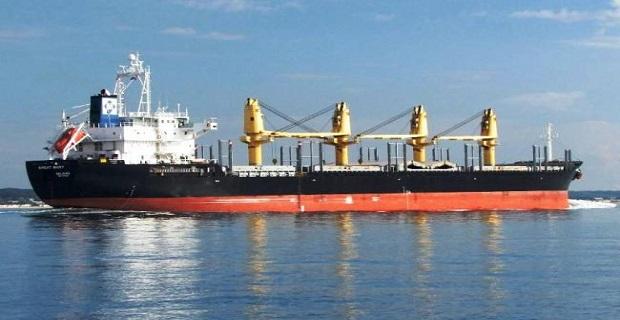 Μηχανική βλάβη και εισροή υδάτων στο φορτηγό πλοίο «BLUE ROSE» - e-Nautilia.gr | Το Ελληνικό Portal για την Ναυτιλία. Τελευταία νέα, άρθρα, Οπτικοακουστικό Υλικό