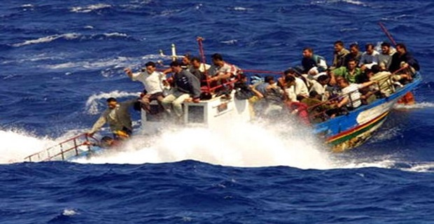 Νέα τραγωδία ανοιχτά της Λαμπεντούζα - e-Nautilia.gr | Το Ελληνικό Portal για την Ναυτιλία. Τελευταία νέα, άρθρα, Οπτικοακουστικό Υλικό