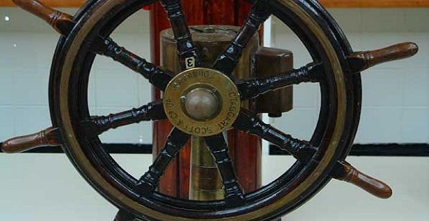 «Πλοία μνημεία της ελληνικής ναυτικής παράδοσης και μουσειακή πραγματικότητα» - e-Nautilia.gr | Το Ελληνικό Portal για την Ναυτιλία. Τελευταία νέα, άρθρα, Οπτικοακουστικό Υλικό