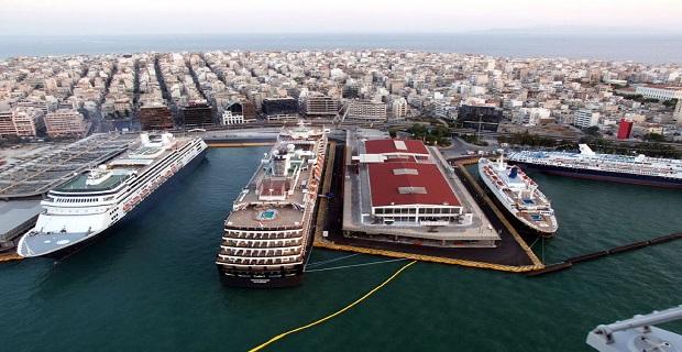 Ο ΟΛΠ στα «Ποσειδώνια 2014» - e-Nautilia.gr | Το Ελληνικό Portal για την Ναυτιλία. Τελευταία νέα, άρθρα, Οπτικοακουστικό Υλικό