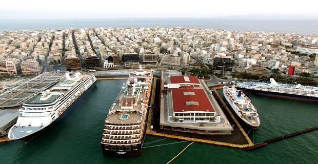 Ο ΟΛΠ στο «BUSINESS TO MOTORWAYS OF THE SEA» - e-Nautilia.gr | Το Ελληνικό Portal για την Ναυτιλία. Τελευταία νέα, άρθρα, Οπτικοακουστικό Υλικό