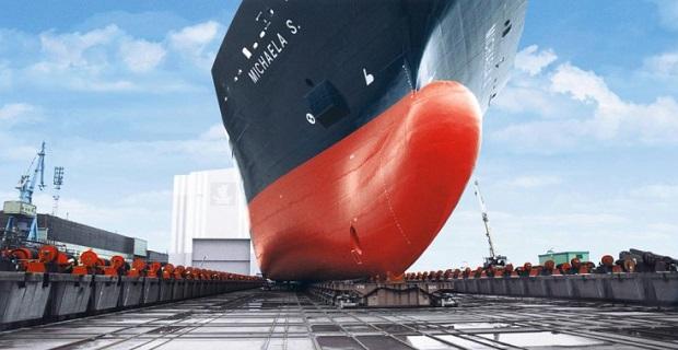 Τοποθέτησαν παραγγελίες για νεότευκτα πλοία αξίας άνω των 3,5 δις δολ. - e-Nautilia.gr | Το Ελληνικό Portal για την Ναυτιλία. Τελευταία νέα, άρθρα, Οπτικοακουστικό Υλικό