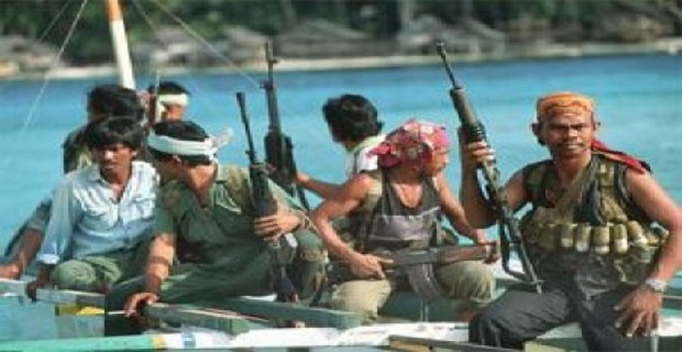 Τριπλό χτύπημα πειρατών στην Ινδονησία - e-Nautilia.gr | Το Ελληνικό Portal για την Ναυτιλία. Τελευταία νέα, άρθρα, Οπτικοακουστικό Υλικό