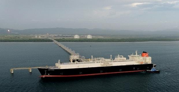 Ξεκινά η λειτουργία του PNG LNG έργου - e-Nautilia.gr | Το Ελληνικό Portal για την Ναυτιλία. Τελευταία νέα, άρθρα, Οπτικοακουστικό Υλικό