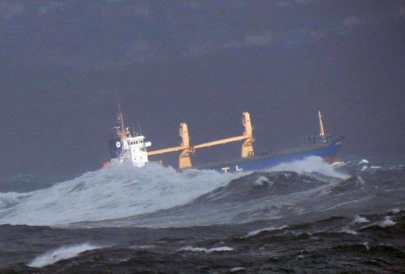Μεγάλα καράβια, μεγάλες φουρτούνες… - e-Nautilia.gr | Το Ελληνικό Portal για την Ναυτιλία. Τελευταία νέα, άρθρα, Οπτικοακουστικό Υλικό