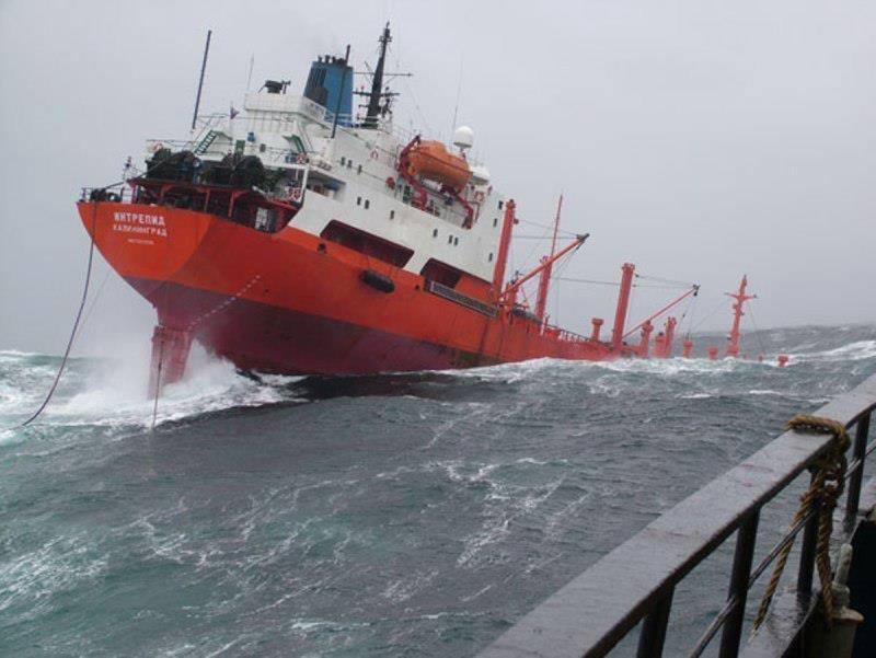 Νομίζετε ότι η ζωή στη θάλασσα είναι εύκολη??? - e-Nautilia.gr | Το Ελληνικό Portal για την Ναυτιλία. Τελευταία νέα, άρθρα, Οπτικοακουστικό Υλικό