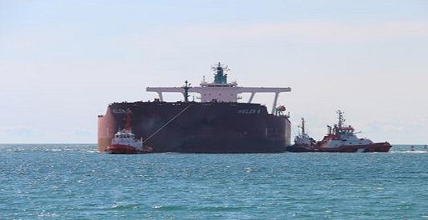 Ρεκόρ ξεφορτώματος στο λιμάνι του Koper - e-Nautilia.gr | Το Ελληνικό Portal για την Ναυτιλία. Τελευταία νέα, άρθρα, Οπτικοακουστικό Υλικό