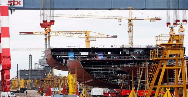 Και τέταρτο κρουαζιερόπλοιο Oasis παρήγγειλε η Royal Caribbean - e-Nautilia.gr | Το Ελληνικό Portal για την Ναυτιλία. Τελευταία νέα, άρθρα, Οπτικοακουστικό Υλικό