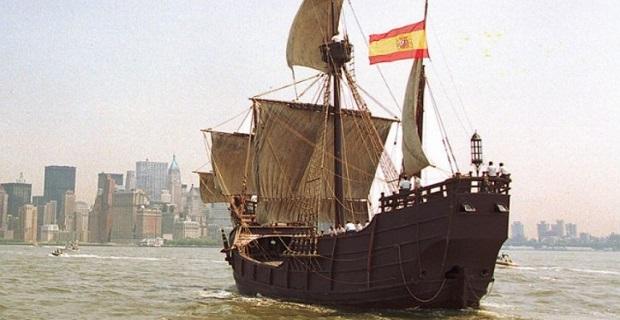 Ερευνητές υποστηρίζουν ότι βρήκαν το πλοίο του Χριστόφορου Κολόμβου - e-Nautilia.gr | Το Ελληνικό Portal για την Ναυτιλία. Τελευταία νέα, άρθρα, Οπτικοακουστικό Υλικό