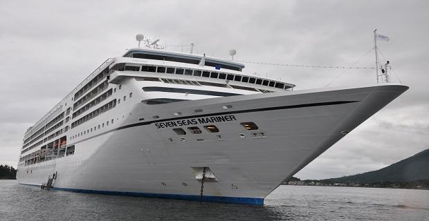Δεν πιάνει Σύρο το «Seven Seas Mariner» - e-Nautilia.gr | Το Ελληνικό Portal για την Ναυτιλία. Τελευταία νέα, άρθρα, Οπτικοακουστικό Υλικό
