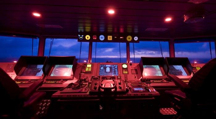 Αυτή είναι γέφυρα!!! - e-Nautilia.gr   Το Ελληνικό Portal για την Ναυτιλία. Τελευταία νέα, άρθρα, Οπτικοακουστικό Υλικό
