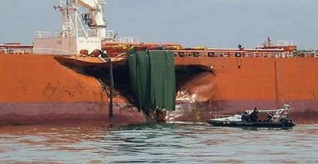 Σύγκρουση πλοίων στο Κανάλι της Μάγχης - e-Nautilia.gr | Το Ελληνικό Portal για την Ναυτιλία. Τελευταία νέα, άρθρα, Οπτικοακουστικό Υλικό