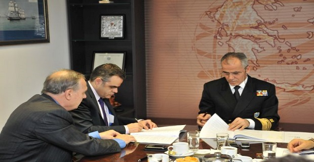 Συμφωνία μεταξύ «Κυβέρνησης-Lloyd's Register Group Limited» - e-Nautilia.gr   Το Ελληνικό Portal για την Ναυτιλία. Τελευταία νέα, άρθρα, Οπτικοακουστικό Υλικό