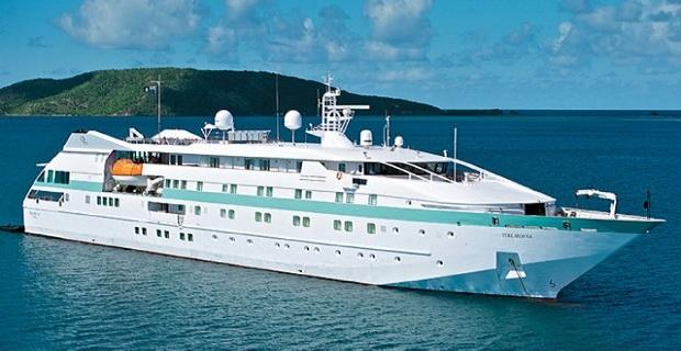 Νέα εταιρεία κρουαζιερόπλοιων με υπερπολυτελές κρουαζιερόπλοιο στα Χανιά - e-Nautilia.gr | Το Ελληνικό Portal για την Ναυτιλία. Τελευταία νέα, άρθρα, Οπτικοακουστικό Υλικό
