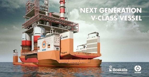 Σχεδιάζεται πλοίο μεταφοράς βαρέων φορτίων να ξεπερνά το Dockwise Vanguard [vid] - e-Nautilia.gr   Το Ελληνικό Portal για την Ναυτιλία. Τελευταία νέα, άρθρα, Οπτικοακουστικό Υλικό