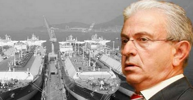 «Kινητήριος δύναμη για την Οικονομία η Ναυτιλία!» - e-Nautilia.gr | Το Ελληνικό Portal για την Ναυτιλία. Τελευταία νέα, άρθρα, Οπτικοακουστικό Υλικό