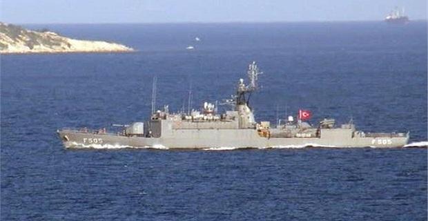 Ξεσάλωσαν οι Τούρκοι στο Αιγαίο - e-Nautilia.gr | Το Ελληνικό Portal για την Ναυτιλία. Τελευταία νέα, άρθρα, Οπτικοακουστικό Υλικό