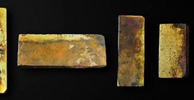 Χρυσός 336 εκατ. δολαρίων σε ναυάγιο 200 ετών[vid] - e-Nautilia.gr   Το Ελληνικό Portal για την Ναυτιλία. Τελευταία νέα, άρθρα, Οπτικοακουστικό Υλικό