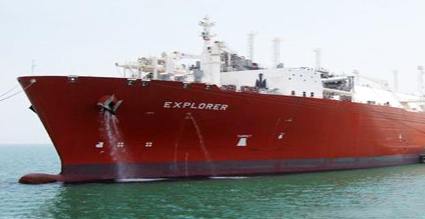 Πυρκαγιά στο μηχανοστάσιο πλοίου μεταφοράς LNG - e-Nautilia.gr | Το Ελληνικό Portal για την Ναυτιλία. Τελευταία νέα, άρθρα, Οπτικοακουστικό Υλικό