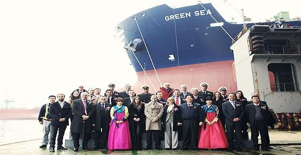 Τελετή ονοματοδοσίας της «Aegean Shipping Management» - e-Nautilia.gr | Το Ελληνικό Portal για την Ναυτιλία. Τελευταία νέα, άρθρα, Οπτικοακουστικό Υλικό
