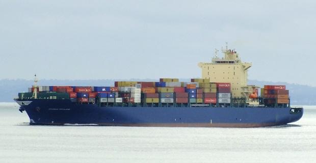 Ο Μαρινάκης βάζει φυσικό αέριο στα μεγάλα containerships - e-Nautilia.gr   Το Ελληνικό Portal για την Ναυτιλία. Τελευταία νέα, άρθρα, Οπτικοακουστικό Υλικό