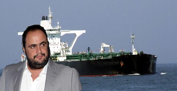 Δεξαμενόπλοιο του Μαρινάκη έσωσε μετανάστες - e-Nautilia.gr   Το Ελληνικό Portal για την Ναυτιλία. Τελευταία νέα, άρθρα, Οπτικοακουστικό Υλικό