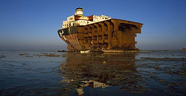 Αυστηρότεροι κανόνες για τις διαλύσεις πλοίων - e-Nautilia.gr | Το Ελληνικό Portal για την Ναυτιλία. Τελευταία νέα, άρθρα, Οπτικοακουστικό Υλικό