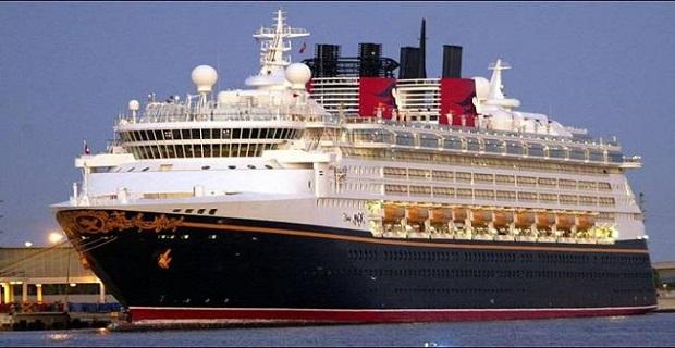 To «Disney Magic» πιάνει Κέρκυρα - e-Nautilia.gr | Το Ελληνικό Portal για την Ναυτιλία. Τελευταία νέα, άρθρα, Οπτικοακουστικό Υλικό