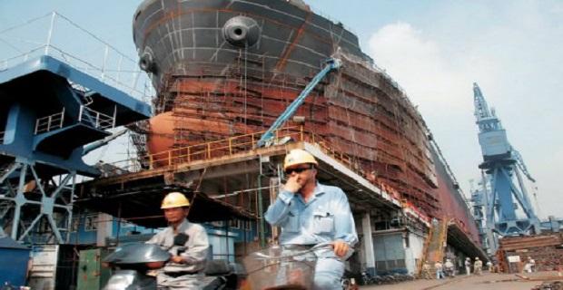 Απλοποίηση εξαγωγών στα ναυπηγεία της Ν. Κορέας - e-Nautilia.gr | Το Ελληνικό Portal για την Ναυτιλία. Τελευταία νέα, άρθρα, Οπτικοακουστικό Υλικό