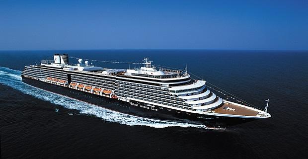 Φωτιά σε κρουαζιερόπλοιο της Holland America - e-Nautilia.gr   Το Ελληνικό Portal για την Ναυτιλία. Τελευταία νέα, άρθρα, Οπτικοακουστικό Υλικό