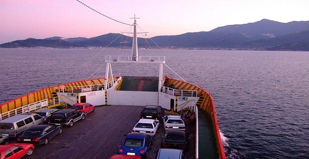 Παραβιάσεις σε βάρος των ναυτεργατών στην γραμμή Καβάλας-Θάσου - e-Nautilia.gr | Το Ελληνικό Portal για την Ναυτιλία. Τελευταία νέα, άρθρα, Οπτικοακουστικό Υλικό
