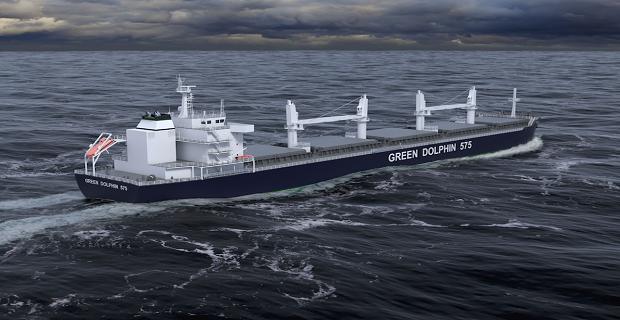Ετοιμάζεται μια νέα «γενιά» φορτηγών πλοίων - e-Nautilia.gr | Το Ελληνικό Portal για την Ναυτιλία. Τελευταία νέα, άρθρα, Οπτικοακουστικό Υλικό