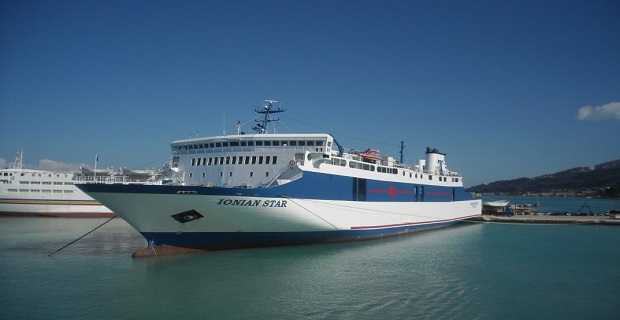 Aυξάνουν τις τιμές των εισιτηρίων τους Kefalonian Lines και Ionian Ferries - e-Nautilia.gr | Το Ελληνικό Portal για την Ναυτιλία. Τελευταία νέα, άρθρα, Οπτικοακουστικό Υλικό