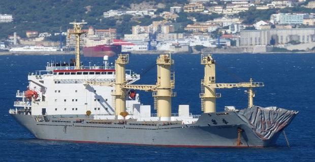 Σύγκρουση πλοίων στα ανοιχτά της Αλχεθίρας [pics] - e-Nautilia.gr | Το Ελληνικό Portal για την Ναυτιλία. Τελευταία νέα, άρθρα, Οπτικοακουστικό Υλικό