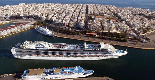 Απολογισμός της ΕΛΙΜΕ στον ΟΛΠ- Αυξημένα κέρδη για τα περισσότερα λιμάνια - e-Nautilia.gr | Το Ελληνικό Portal για την Ναυτιλία. Τελευταία νέα, άρθρα, Οπτικοακουστικό Υλικό