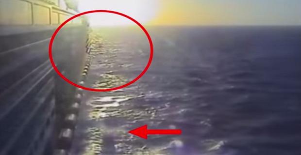 Μεθυσμένος Μεξικανός πηδάει από κρουαζιερόπλοιο στο Μουντιάλ [vid] - e-Nautilia.gr | Το Ελληνικό Portal για την Ναυτιλία. Τελευταία νέα, άρθρα, Οπτικοακουστικό Υλικό