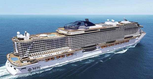 Άλλα δυο μεγαθήρια παρήγγειλε η MSC Cruises - e-Nautilia.gr | Το Ελληνικό Portal για την Ναυτιλία. Τελευταία νέα, άρθρα, Οπτικοακουστικό Υλικό