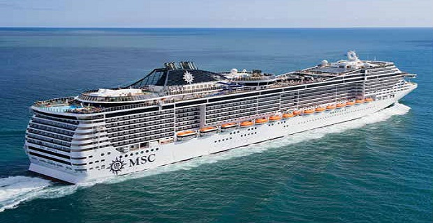 Πιστοποίηση Βέλτιστης Διαχείρισης στη MSC Cruises - e-Nautilia.gr | Το Ελληνικό Portal για την Ναυτιλία. Τελευταία νέα, άρθρα, Οπτικοακουστικό Υλικό
