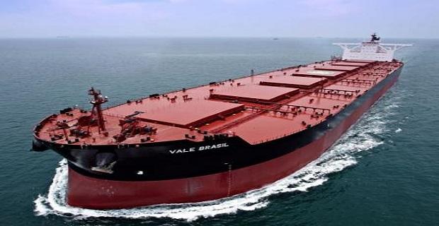Η Kashima υποδέχεται το μεγαλύτερο πλοίο μεταφοράς χύδην φορτίου - e-Nautilia.gr | Το Ελληνικό Portal για την Ναυτιλία. Τελευταία νέα, άρθρα, Οπτικοακουστικό Υλικό
