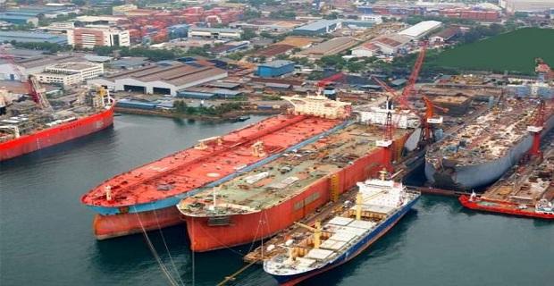 H ναυλαγορά καταρρέει αλλά η ναυτιλιακή κοινότητα αισιοδοξεί!!! - e-Nautilia.gr | Το Ελληνικό Portal για την Ναυτιλία. Τελευταία νέα, άρθρα, Οπτικοακουστικό Υλικό