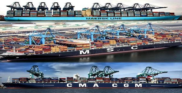 «Φρένο» από Κίνα στην ναυτιλιακή συμμαχία της P3 - e-Nautilia.gr | Το Ελληνικό Portal για την Ναυτιλία. Τελευταία νέα, άρθρα, Οπτικοακουστικό Υλικό