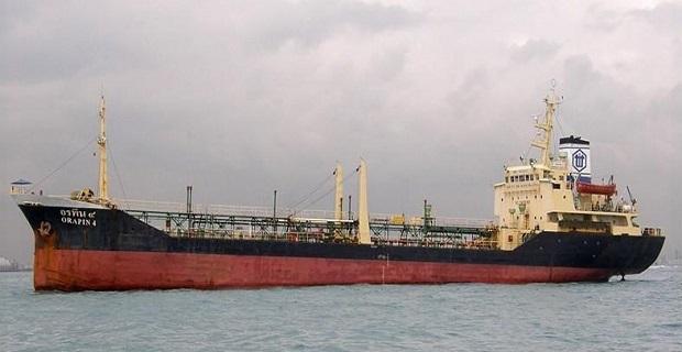 Βρέθηκε χωρίς φορτίο το υπό πειρατεία τάνκερ - e-Nautilia.gr   Το Ελληνικό Portal για την Ναυτιλία. Τελευταία νέα, άρθρα, Οπτικοακουστικό Υλικό