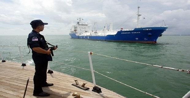 Πειρατές λήστεψαν τάνκερ στη Μαλαισία - e-Nautilia.gr | Το Ελληνικό Portal για την Ναυτιλία. Τελευταία νέα, άρθρα, Οπτικοακουστικό Υλικό